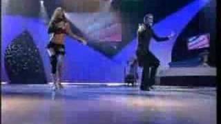 Aytunç & Duygu World Salsa Champ. Kanal D Show