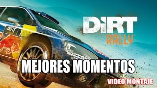 Vídeo DiRT Rally