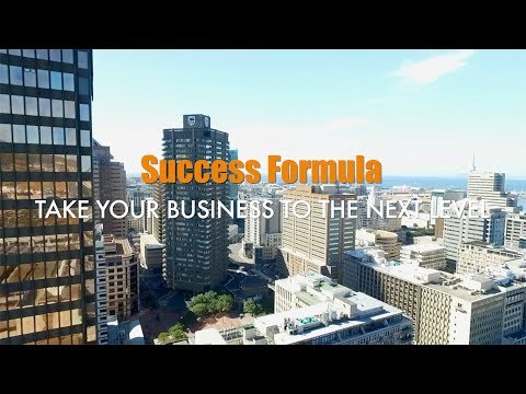 Success Formula - Marketing and Sales Consulting - Johannesburg, Durban, Cape Town, South Africa