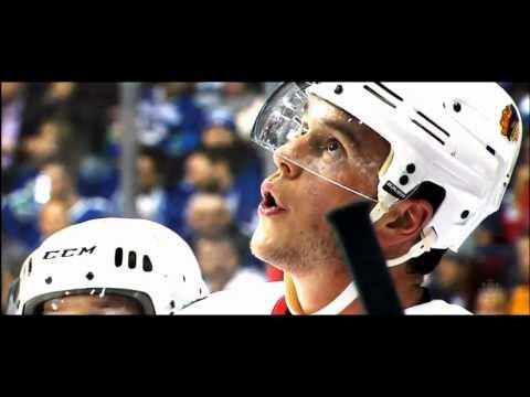 Team Canada Hockey Pump Up Video 2014