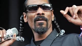 Beyond The Boards: Nimetoa Albam Ya Gospel Shida iko wapi Snoop Dogg!!