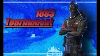 $100 Fortnite Tournament et Xim Apex Giveaway!! - Fortnite
