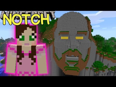 Thumbnail: MINECRAFT: TEMPLE OF NOTCH