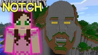 MINECRAFT: TEMPLE OF NOTCH