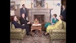 Dupa 25 de ani: Ceauşescu-Gorbaciov, ultimul meci (@TVR1)
