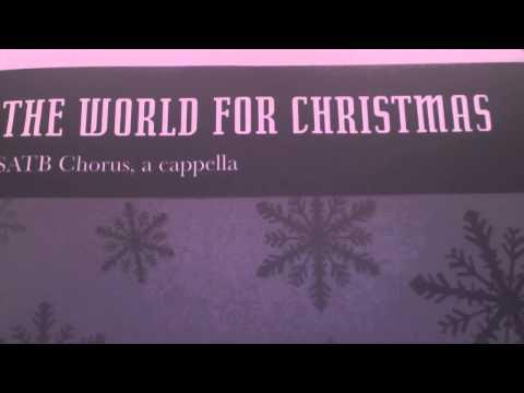 The World for Christmas ALTO