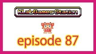 KLab Games Station: Episode 87