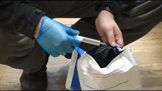 «Закладки» на полуострове: как продают наркотики в Крыму | Радио Крым.Реалии