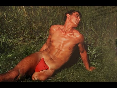 Clothing Optional: The Surprising Work Of A Gay Erotica Pioneer