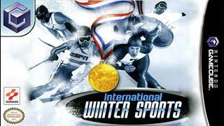 Longplay of ESPN International Winter Sports (2002)