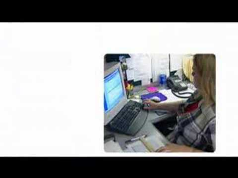 Microsoft Dynamics GP - Admiral Consulting Group - Case Study 2