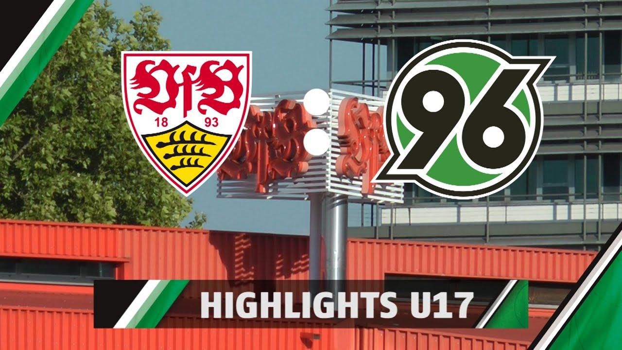 Hannover Vfb Stuttgart
