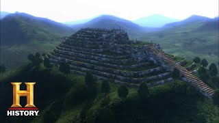 Ancient Aliens: Indonesia's Lost Pyramids (Season 9) | History