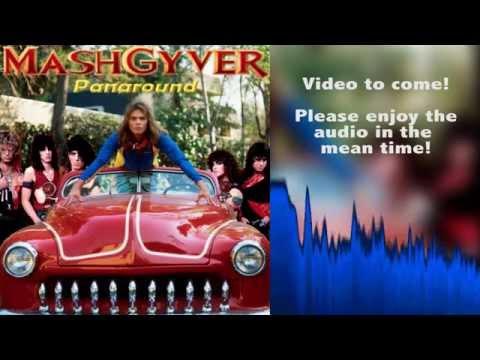 7. Panaround - (Van Halen + Ratt Mashup) by MashGyver