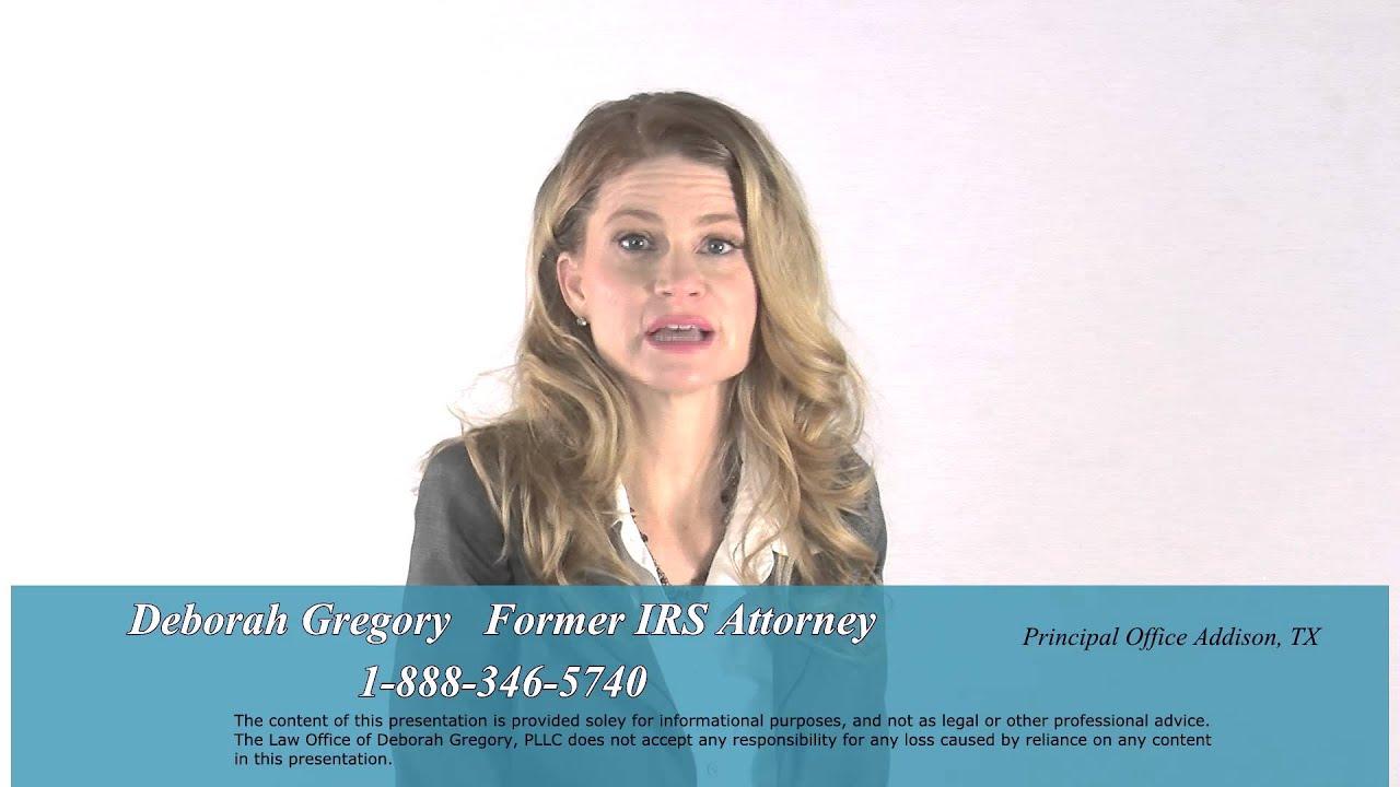 Houston Tax Lawyer