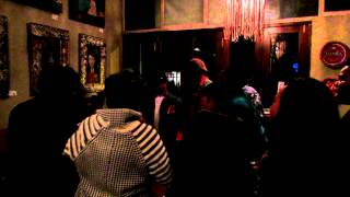 """""""We Baba Ka MDudu"""" Sung By My Friends From The George Adult Choir - August 2012"""