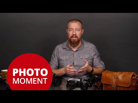 Why Use a Mirrorless Camera? Good For Travel Photography? — PhotoJoseph's Photo Moment 2016-09-27