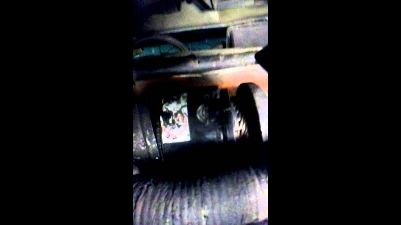 Starter Replacement 1999 Dodge Grand Caravan Youtube Circut On 1996