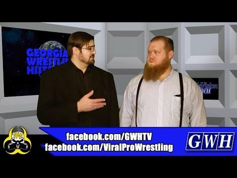 Georgia Wrestling History TV - Episode 35