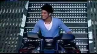Star Academy 7 Rami Chemali Video mix  ستار اكاديمي 7 رامي الشمالي