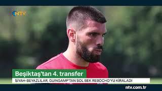 Beşiktaş'tan 4.transfer