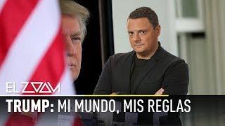 Trump: Mi mundo, mis reglas - El Zoom de RT