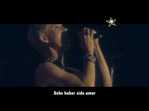 Roxette - It Must Have Been Love | HD LIVE (Subtitulos En Español)