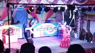 Video Rajesh ganesh tamasha mandal. Bharwas,amalner download MP3, 3GP, MP4, WEBM, AVI, FLV Oktober 2018