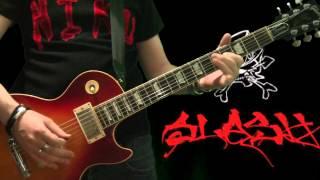 Slash & Myles Kennedy - Shadow Life (full cover)