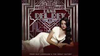 Young & Beautiful (Orchestral) - Lana Del Rey (MALE VERSION)