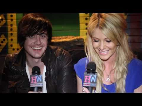 Will Anderson and Alex Hargrave of Parachute - 20 Questions Interview