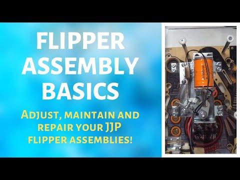 Flipper Assembly Basics