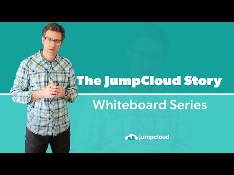 The JumpCloud Story | Whiteboard Video Presentation