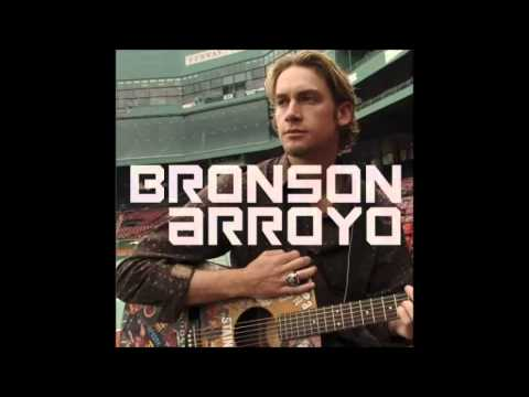 Bronson Arroyo - Something's Always Wrong (Toad the Wet Sprocket cover)
