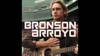 Watch Bronson Arroyo Somethings Always Wrong video