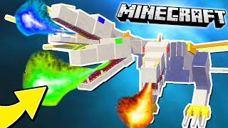THE STRONGEST MINECRAFT MOB EVER | Minecraft Mods (Strongest Minecraft Mob)