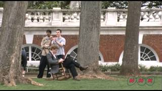 Monticello and the University of Virginia in  ... (UNESCO/NHK)