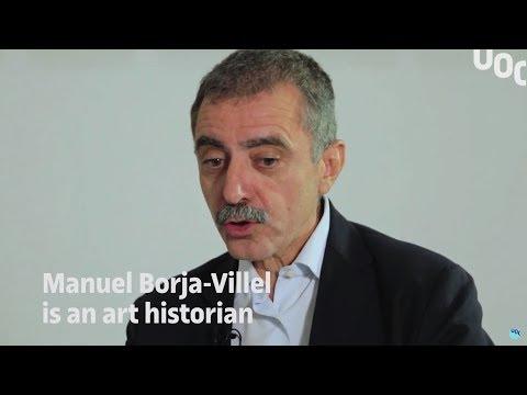 Who is Manuel Borja-Villel? #HonoriscausaUOC