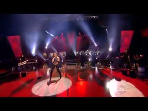 Shakira - Did It Again Lo Hecho Está Hecho en vivo