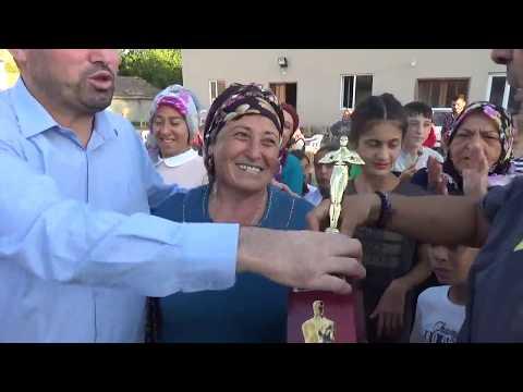 Video : Mahmut Coşkun - Boyabat Bağlıca Köyü'nde Şenlik