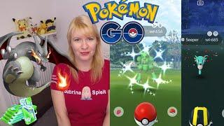 SUPER SHINY Raid Day I Pokemon GO deutsch Berlin #292