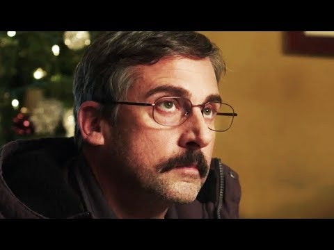 Last Flag Flying Trailer 2017 Steve Carell Movie - Official