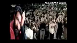 AHMET KAYA ☆ Yüreğim Kanıyor / Klip