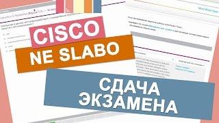 КУРСЫ CISCO, КУРСЫ LINUX Как сдавать экзамены в Академии CISCO