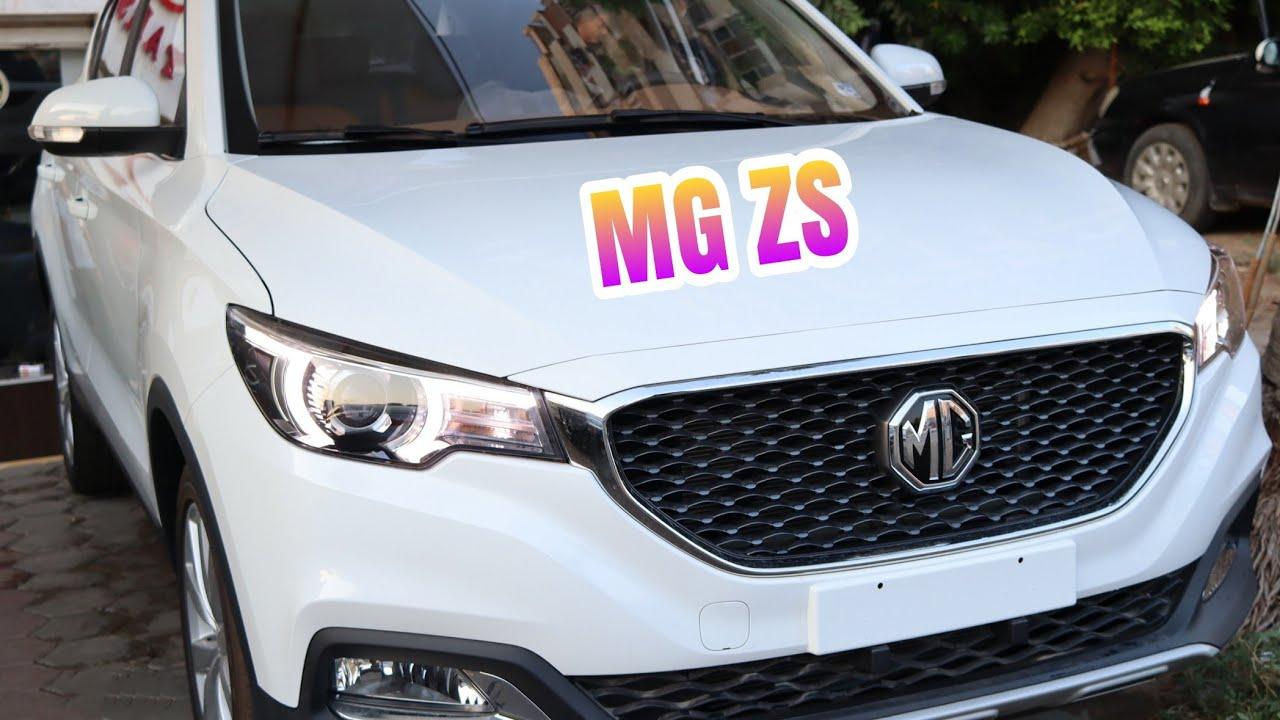 Mg Zs 2021 ام جي المواصفات والاسعار والفئات وافضل فئه مقابل السعر بالضافة لخصم خاص في اخر الفيديو Youtube