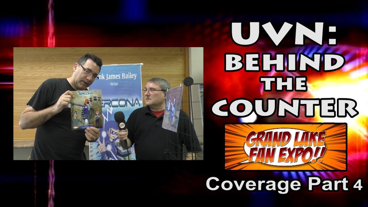 UVN: Behind the Counter 432