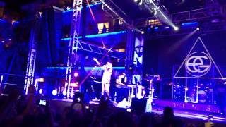 Ellie Goulding | Your Song | Mallorca Rocks 2013