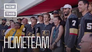 Who are the Vegas Golden Knights? | Home Team – Official Trailer | NowThis