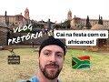 DRIFTS DA AFRICA DO SUL - YouTube