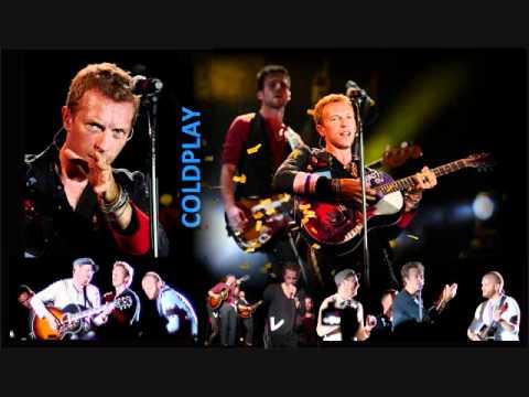 Coldplay - Politik (instrumental)